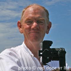 Image of Tony Quinn, photographer